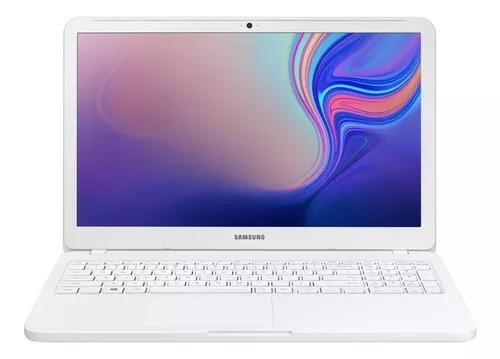 Notebook samsung x30 intel core i5 8gb 1tb 15,6 w10 branco