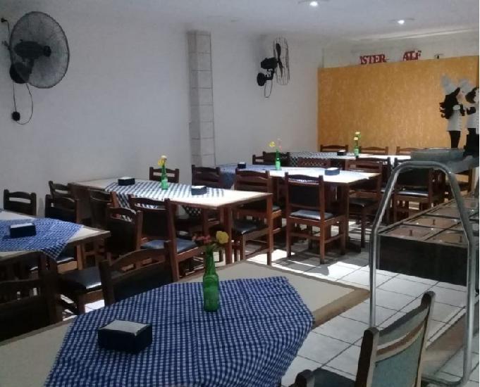Seif-Service - Alto da Lapa-