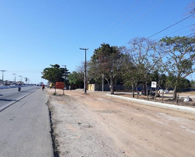 Terrenos e lotes em itaitinga as margens da br 116