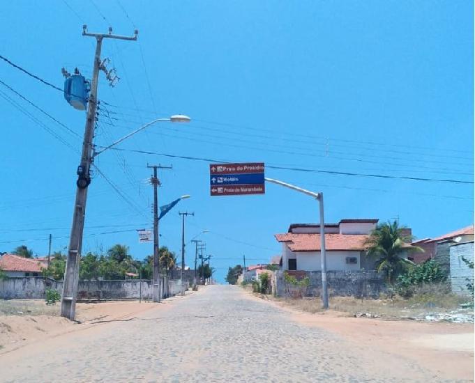 Terrenos e Lotes na Praia