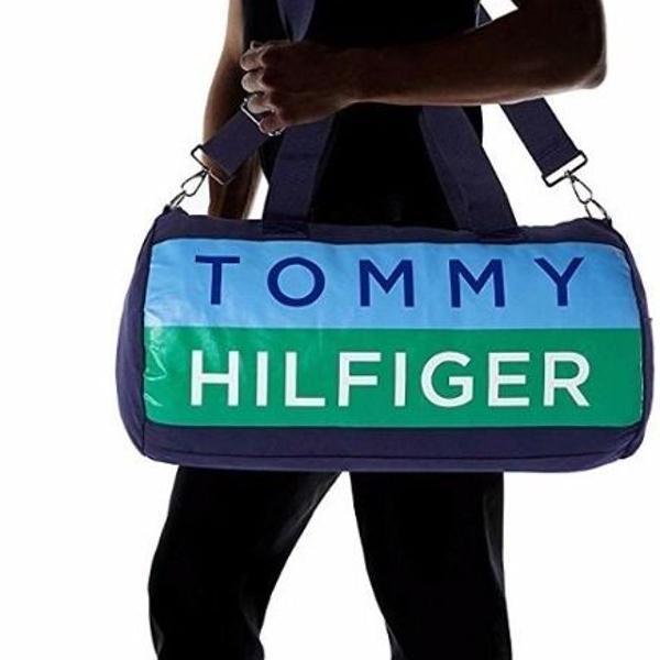 Bolsa viagem tommy hilfiger original