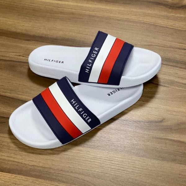 Chinelo tommy hilfiger 40