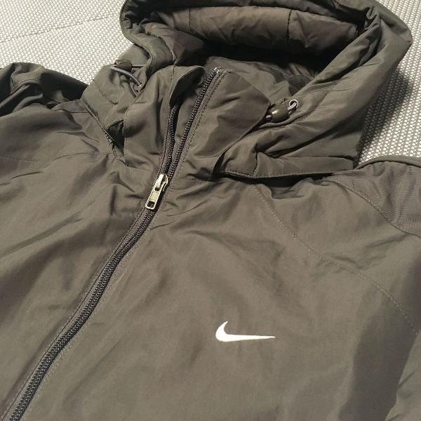 Jaqueta / casaco impermeável de inverno nike