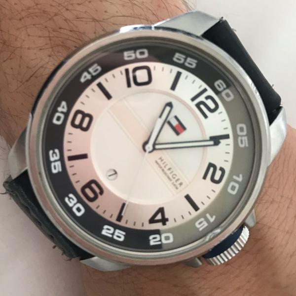 Relógio tommy