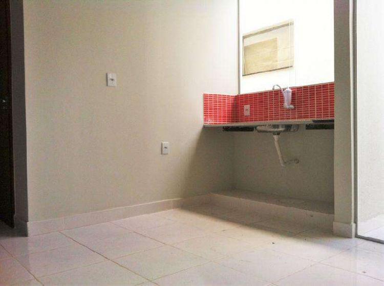 Apartamento, esplanada, 1 quarto, 0 vaga, 0 suíte