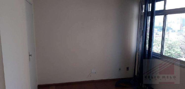 Apartamento, floresta, 2 quartos, 1 vaga