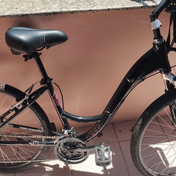 Bike fem caloi ceci aro 26