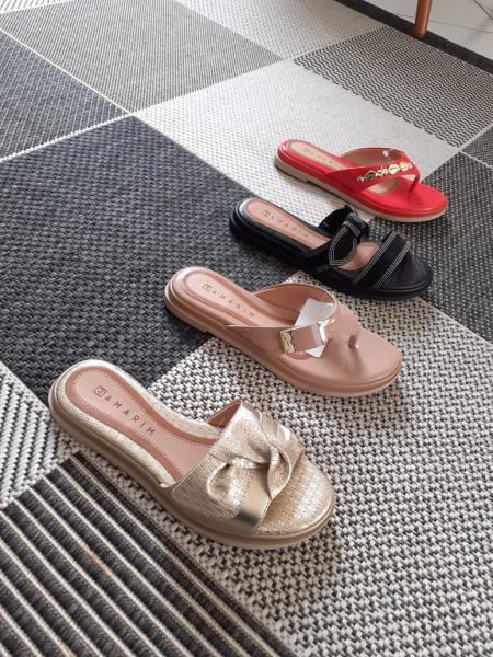 Calçados femininos tamanho 35