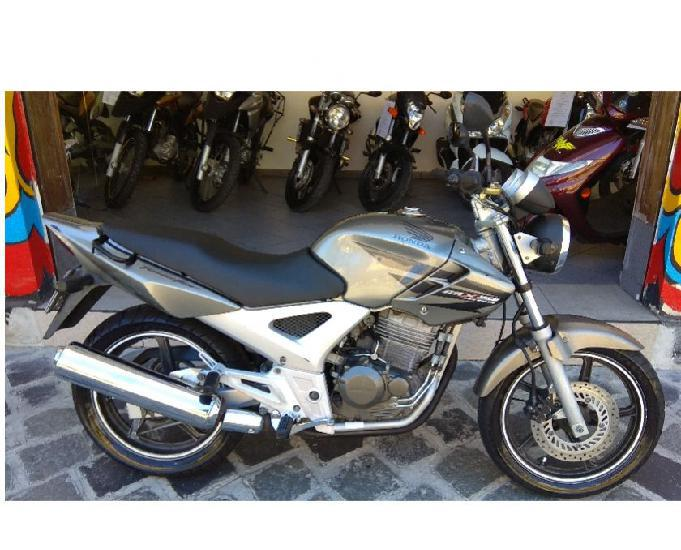 Honda Cbx 250 Twister 2008 Revisada