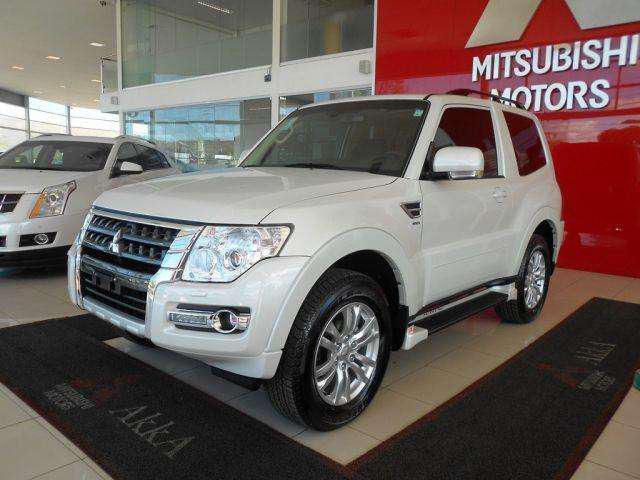 Mitsubishi pajero hpe full 3.2 4x4 t.i.dies.3p aut.