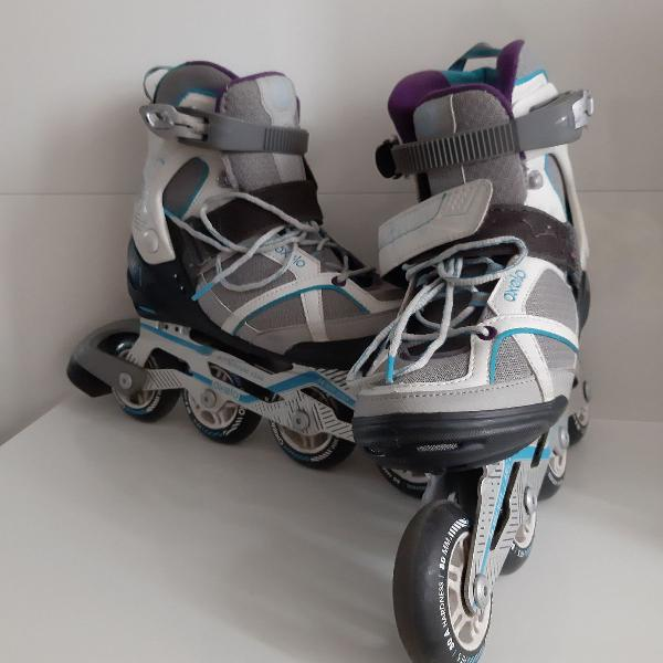Patins oxelo fit 5