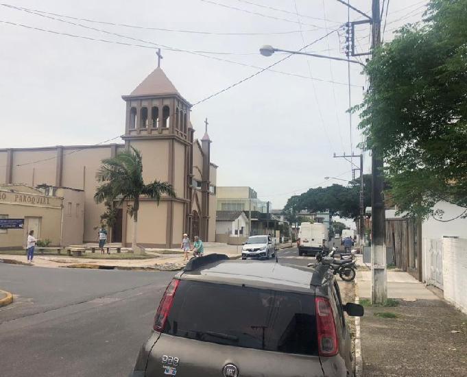 Passo de Torres Lojão com 500m² defronte a Igreja