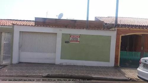 Rua afonso sardinha,, vila progresso, sorocaba