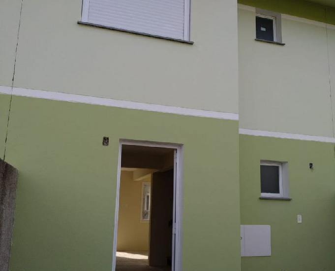 Sobrado para venda 3 dormitórios suite em Igara Canoas RS