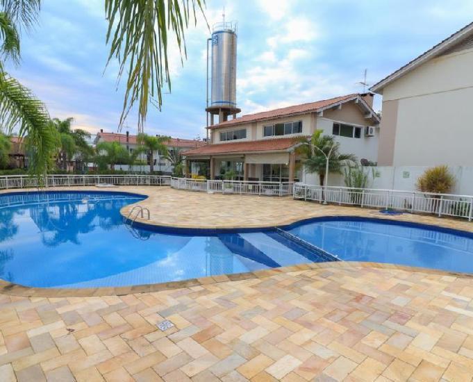 Sobrado para venda 3 dormitórios suite em M Rondon Canoas