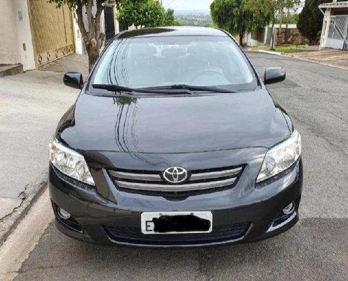 Toyota Corolla (Parcelamento).