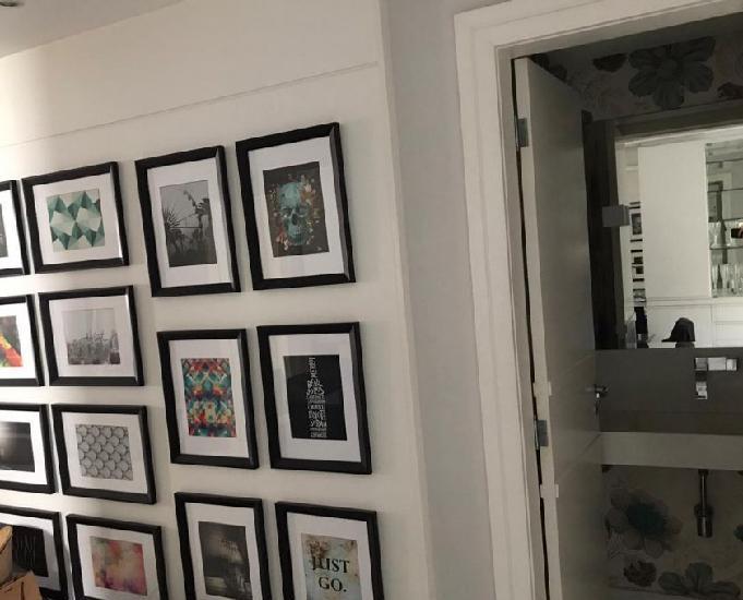 Apartamento 3 quartos (sendo 1 suite) - prox hippo e shoppin