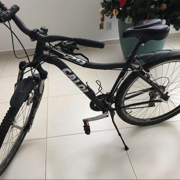 Bicicleta para todos