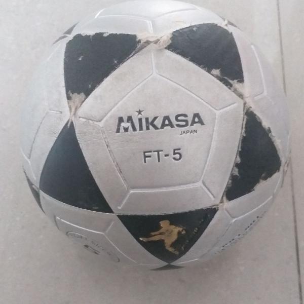 Bola mikasa futvolei original ft5