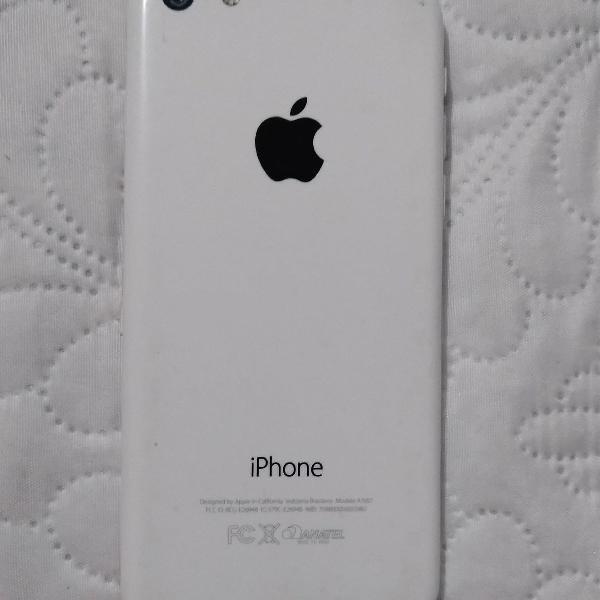 Iphone 5c para retirada de peça