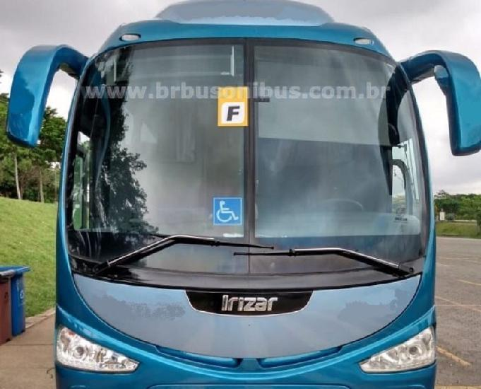 Nibus executivo de turismo semi leito irizar i 6 2012