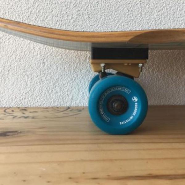 Skate semi long da cush