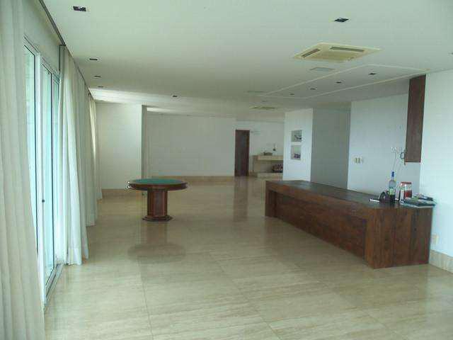 Apartamento, belvedere, 4 quartos, 5 vagas, 4 suítes