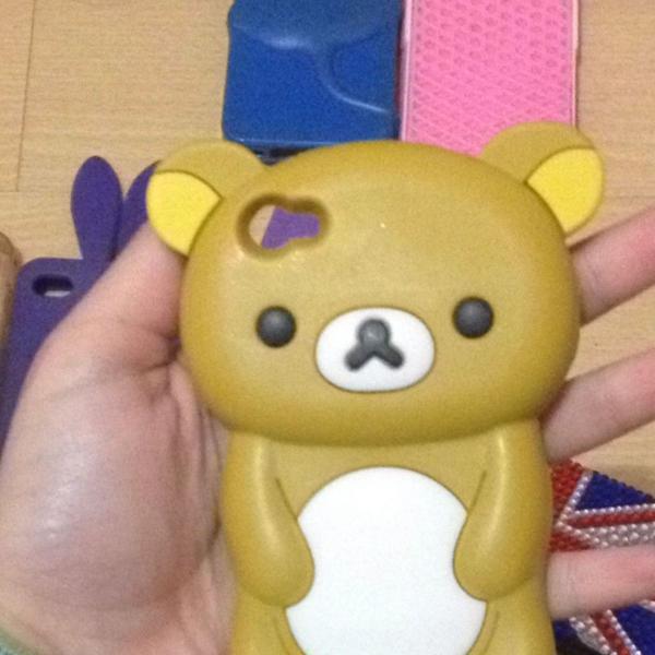 Capa iphone 4s