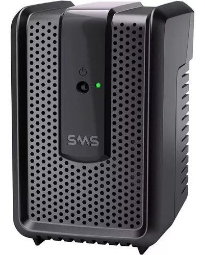 Estabilizador sms protetor eletronico 300va p/ pc mono 110v
