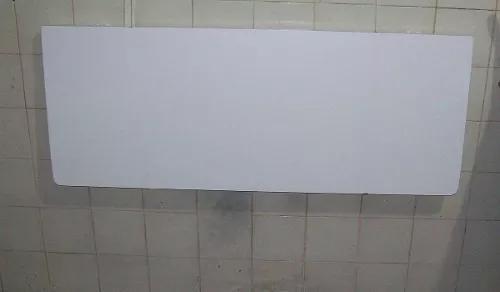 Mesa dobrável de parede 110 x 43 vendas só p/ sul e