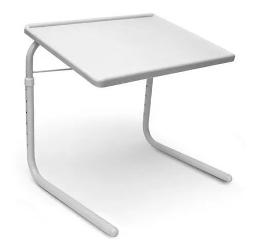 Mesa multifuncional notebook apoio para cama sofa balcão