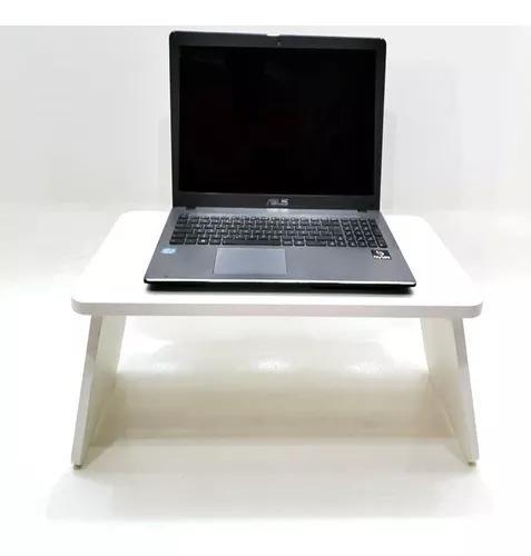 Mesa suporte multiuso de notebook usar