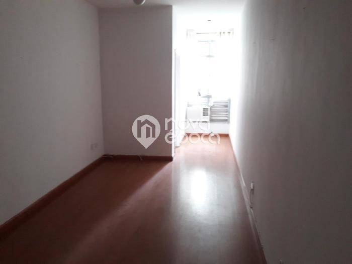 Méier, 2 quartos, 1 vaga, 70 m² rua joaquim meier, méier,