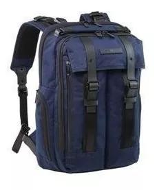 Mochila corbusier urban victorinox p/laptop azul ref 601726