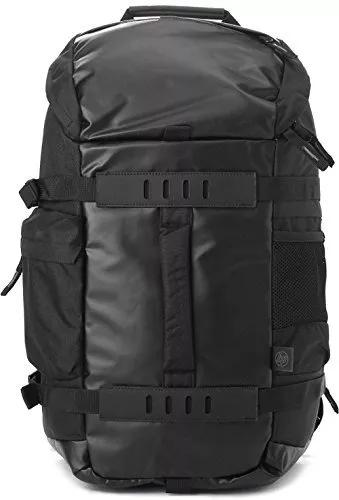 Mochila hp odyssey backpack p/ notebook 15.6 * l8j88aa preta