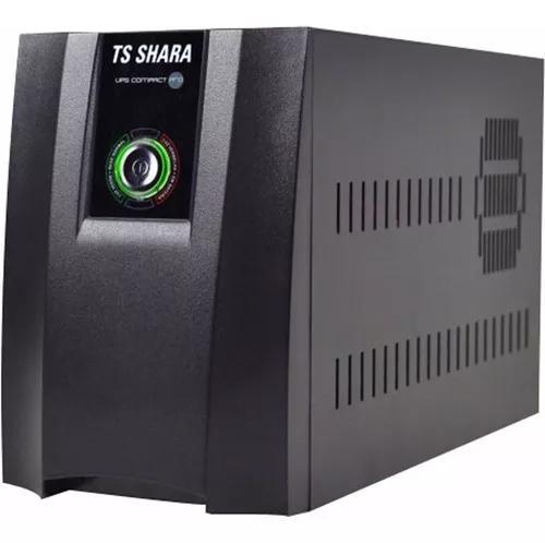 Nobreak ts shara 1400 va bivolt modelo 4432 c/ nota fiscal
