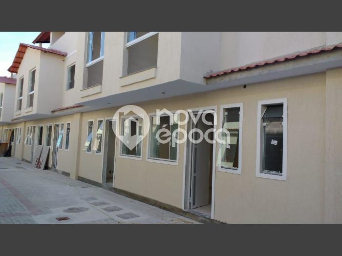 Riachuelo, 2 quartos, 1 vaga, 66 m² rua magalhães castro,