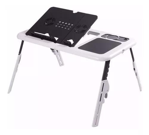 Suporte base cooler duplo usb notebook netbook laptop t115