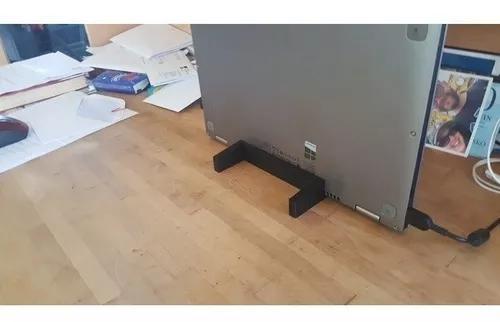 Suporte mesa ultrabook notebook macbook stand vertical new