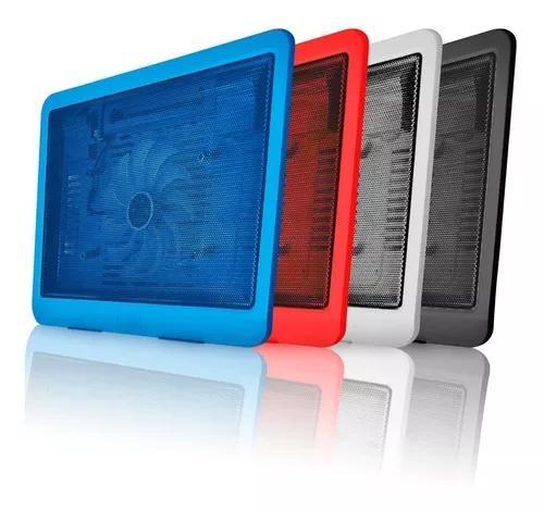 Suporte notebook cooler resfriamento 9 - 15 polegadas