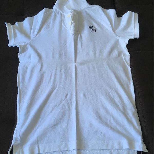 Camisa abercrombie original !!