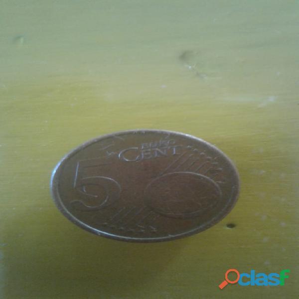 Moeda rara euro