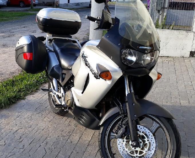 Big Trail Honda Varadero XL 1000
