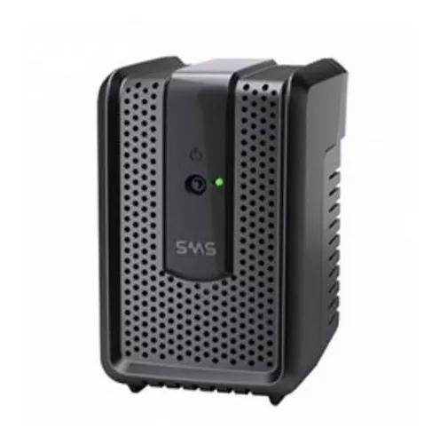 Estabilizador 300va sms 115v - 4 tomads compacto