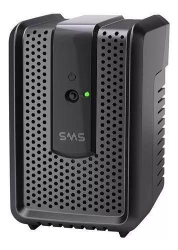 Estabilizador revolution speed ng 500va monovolt 15971 sms