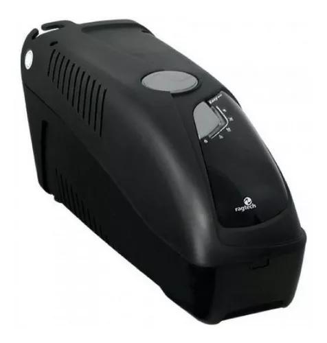 No-break nobreak 700va bivolt com saida p/ bateria externa