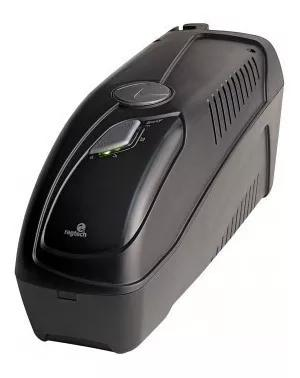 Nobreak ragtech bivolt 1400va 4153 suporte bateria externa