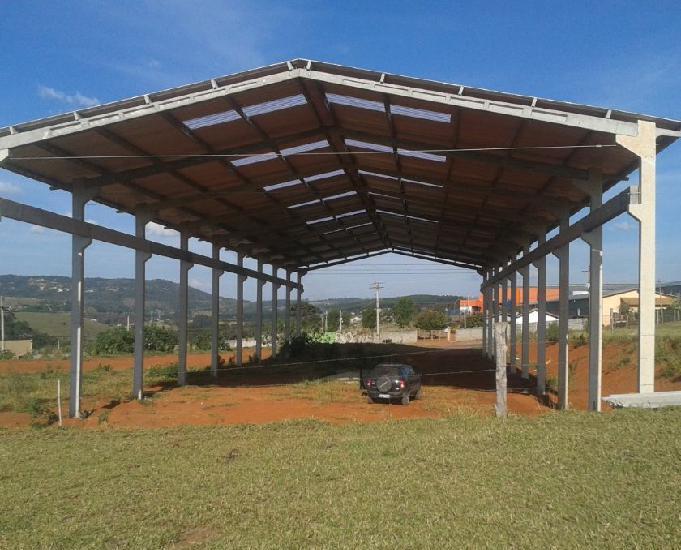 Oportunidade Galpão Atibaia Excelente Preço 3.872 m²