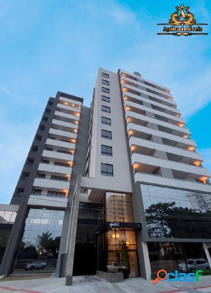 Apartamento 3 quartos no bairro gravatá de navegantes, 100m do dar