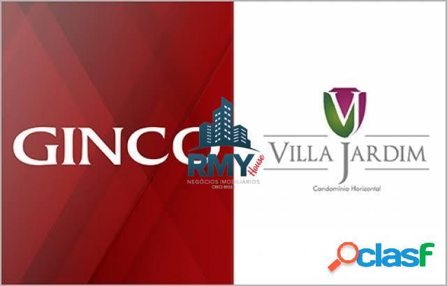 Três terrenos à venda no villa jardim - 1.342,14 m² (área total)
